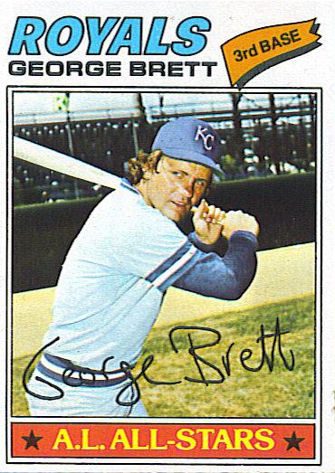 1977Brett