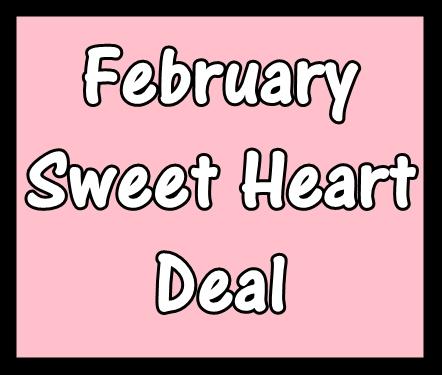 FebSweetHeartDeal